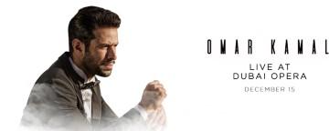 Omar Kamal Live in Dubai 2020