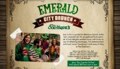 The Dubliner's Emerald City Brunch