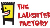 The Laughter Factory w/ Tom Wrigglesworth, Laura Lexx & Rob Deering - Sep 2018