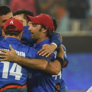 ICC T20 World Cup: Afghanistan vs B1
