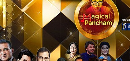 Magical Pancham: A tribute to Legend R D Burman