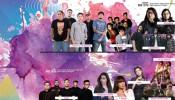 Pinoy Music Jam w/ Parokya Ni Edgar, Hale, Silent Sanctuary & more