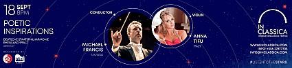 InClassica International Music Festival: Poetic Inspirations
