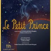 Les Vagabonds presents Le Petit Prince