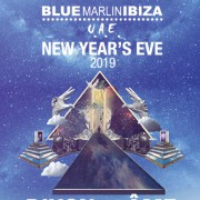 Blue Marlin Ibiza - UAE New Year's Eve 2018 Dixon b2b Âme & Denis Horvat