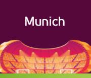 Euro 2020: Quarter Final - QF3 vs QF4
