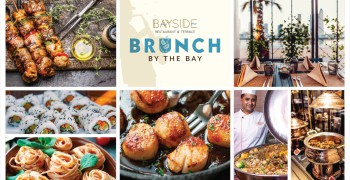 Bayside Brunch By The Bay