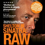 Warehouse Four presents Sinatra: Raw