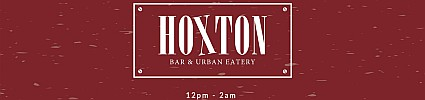 Hoxton Bar & Urban Eatery