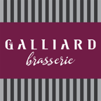 The GALLIARD Brasserie