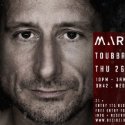 Decibel presents Marco Bailey [Season Closing]
