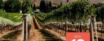 UAE Vine Festival Nov 2021: New World Wine Dinner