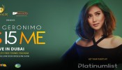 Sarah Geronimo This I5 Me