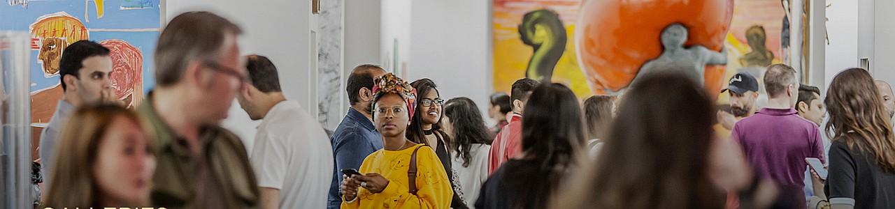 Art Dubai 2020 - POSTPONED