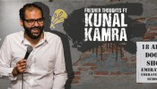 Fresher Thoughts ft Kunal Kamra