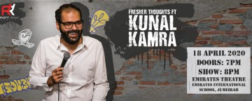 Fresher Thoughts ft Kunal Kamra