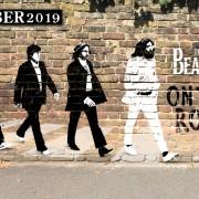 The Bootleg Beatles Live in Dubai 2019