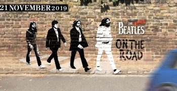 The Bootleg Beatles Live in Dubai 2019