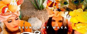 Waka Fiesta Latina Brunch