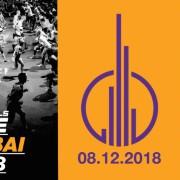 Les Mills Live Dubai 2018