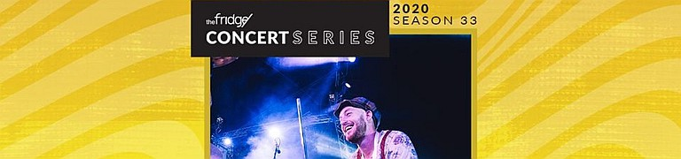 The Fridge Concert Series 33: The Great Liberation by Hearing with Colin James Gordon