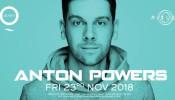 Ritual presents Anton Powers