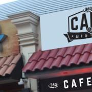 360 Cafe & Bistro Dubai's Biggest Baddest Brunch 2019