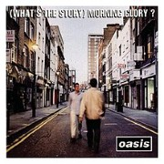 Tim's Listening Party: Oasis (What's the Story) Morning Glory?