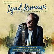 Iyad Rimawi Live in Dubai