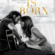Urban Outdoor Cinema: A Star is Born (Apr 2019)
