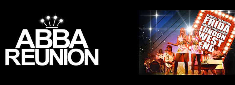 ABBA Reunion Theatre Show