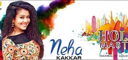 Holi Masti 2019 Feat Neha Kakkar