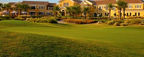 Arabian Ranches Golf Club