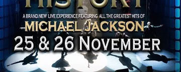 MJ History: The Greatest Hits of Michael Jackson