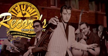 Theatre by QE2 The Official Sun Records Show