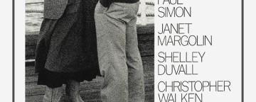 Urban Outdoor Cinema Oscar Winners Special: Annie Hall