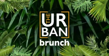ubk Urban Brunch - Garden Edition