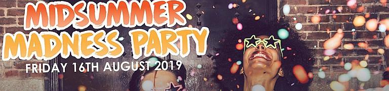 McGettigan's JLT Midsummer Madness 2019