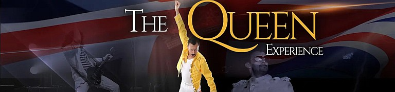 The Queen Experience 2021