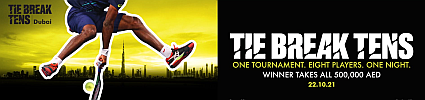 Tie Break Tens Dubai