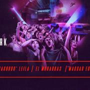 WASLA Music Festival 2019