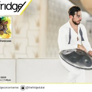 The Fridge Concert Series 29: Kdun Albaz - 'City Vibes' Album Launch