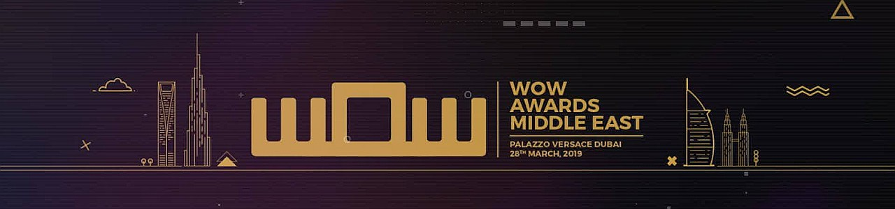 WOW Awards Middle East 2019