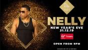 Drai's Dubai: New Year's Eve in Dubai 2019 w/ NELLY