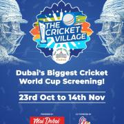 ICC T20 World Cup: England vs B2