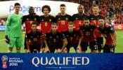 Belgium v Panama - 2018 FIFA World Cup Russia