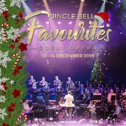 Jingle Bell Favourites 2019