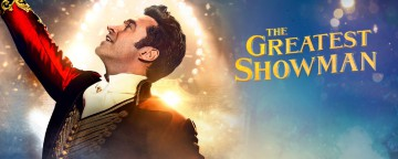 Urban Outdoor Cinema: The Greatest Showman - Oct