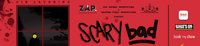 Scary Bad