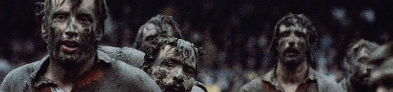 Springboks v British & Irish Lions - 1st Test